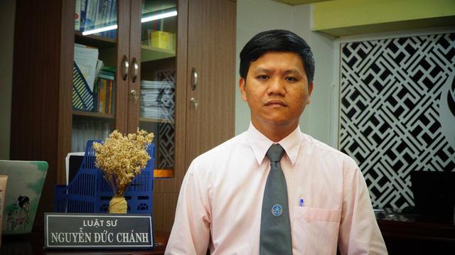 Theo luật sư Nguyễn Đức Chánh, hiện pháp luật chưa có quy định rõ ràng để xử lý hành vi quấy rối tình dục