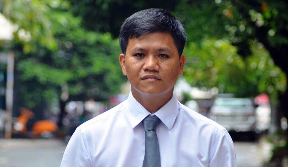 Luat su Nguyen Duc Chanh: Bat Huynh Tan Tai tra 'chi phi hop ly' la khong hop ly hinh anh 1