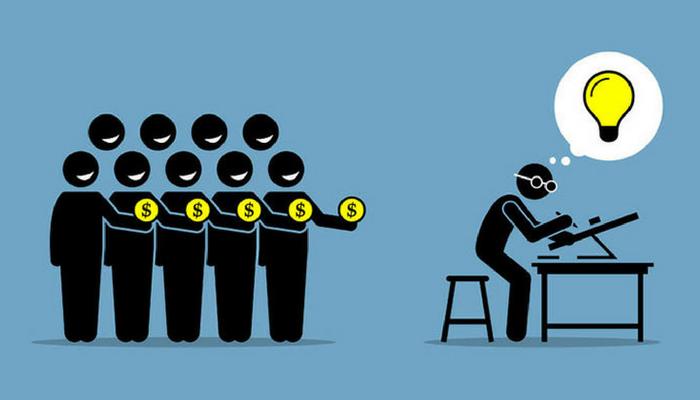 5 điều cần cần đáp ứng để vay vốn khởi nghiệp từ quỹ SME - 1