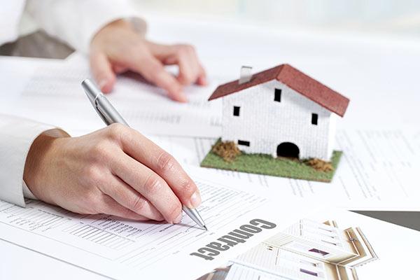 Cách nào để hợp đồng mua bán nhà đất không công chứng được hợp pháp hóa?