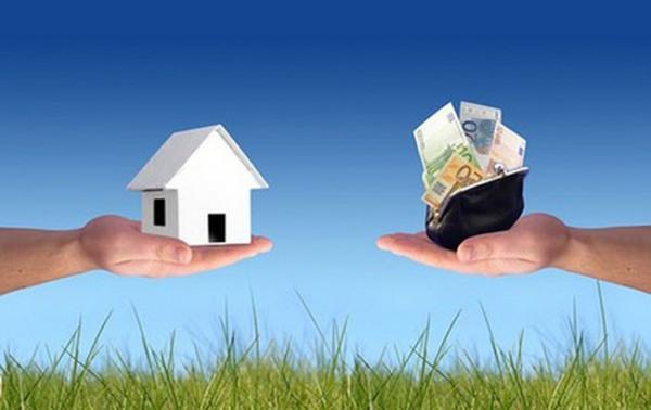 Nộp thuế thu nhập cá nhân khi mua bán nhà đất như thế nào ?