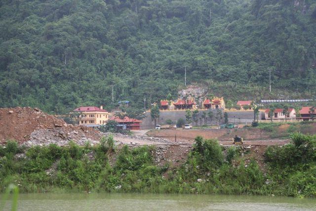 Việc quản lý đất đai, khai thác tài nguyên khoáng sản bắt đầu thanh tra ở Thái Nguyên - 1