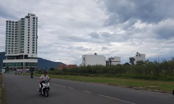 'Mắc kẹt' vì kết luận về sai phạm đất đai ở Đà Nẵng
