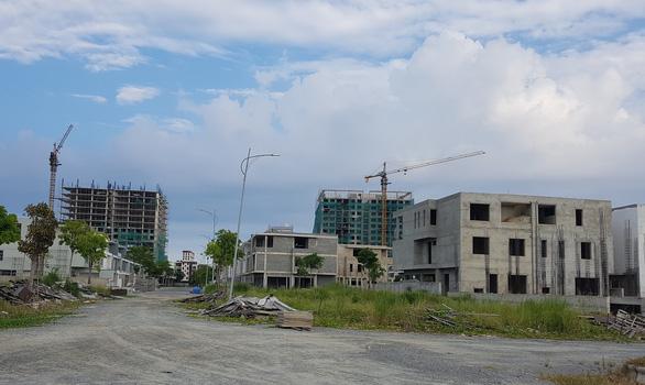 'Mắc kẹt' vì kết luận về sai phạm đất đai ở Đà Nẵng - 1